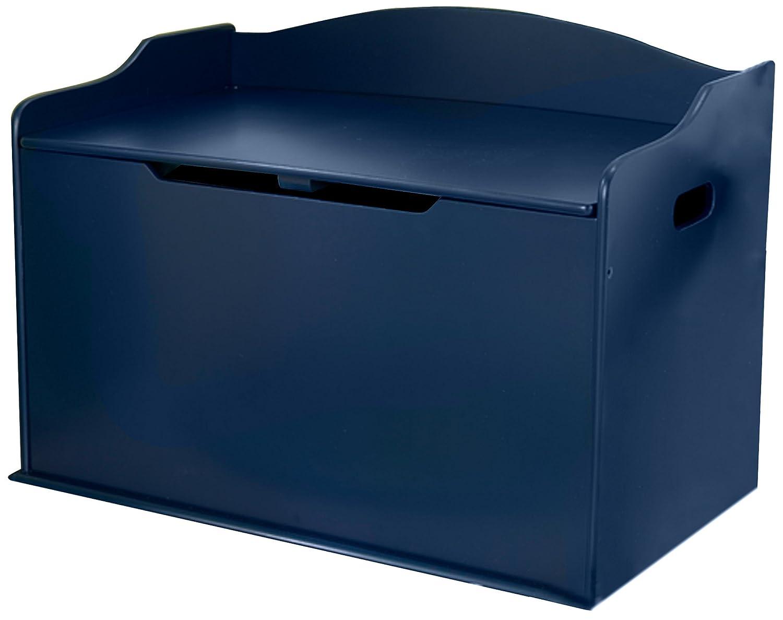 KidKraft Austin Toy Box, Blueberry 14959