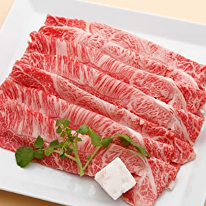 神戸牛 すき焼き肉 特選 500g(約3人前)