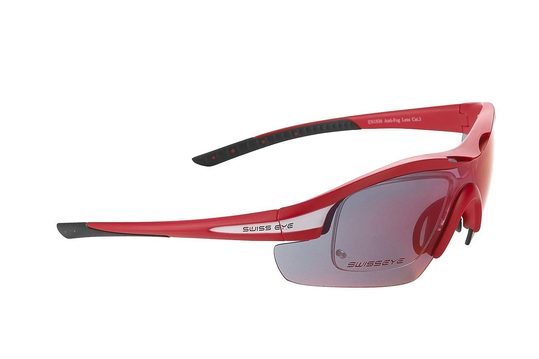 Swiss Eye Sportbrille Novena S RX