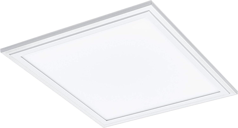 LED Panel 120x30 cm 5500 Lumen 40 Watt  Eglo Salobrena 96151