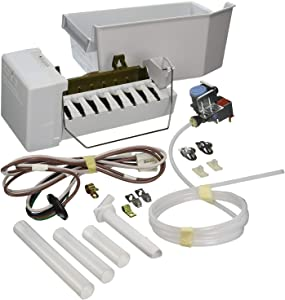 Express Parts Refrigerator Icemaker Replacement for Whirlpool AP6023924
