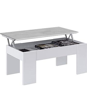 d4d4b836d Amazon.es: Mesas, mesas de centro, mesas auxiliares, mesas nido y ...
