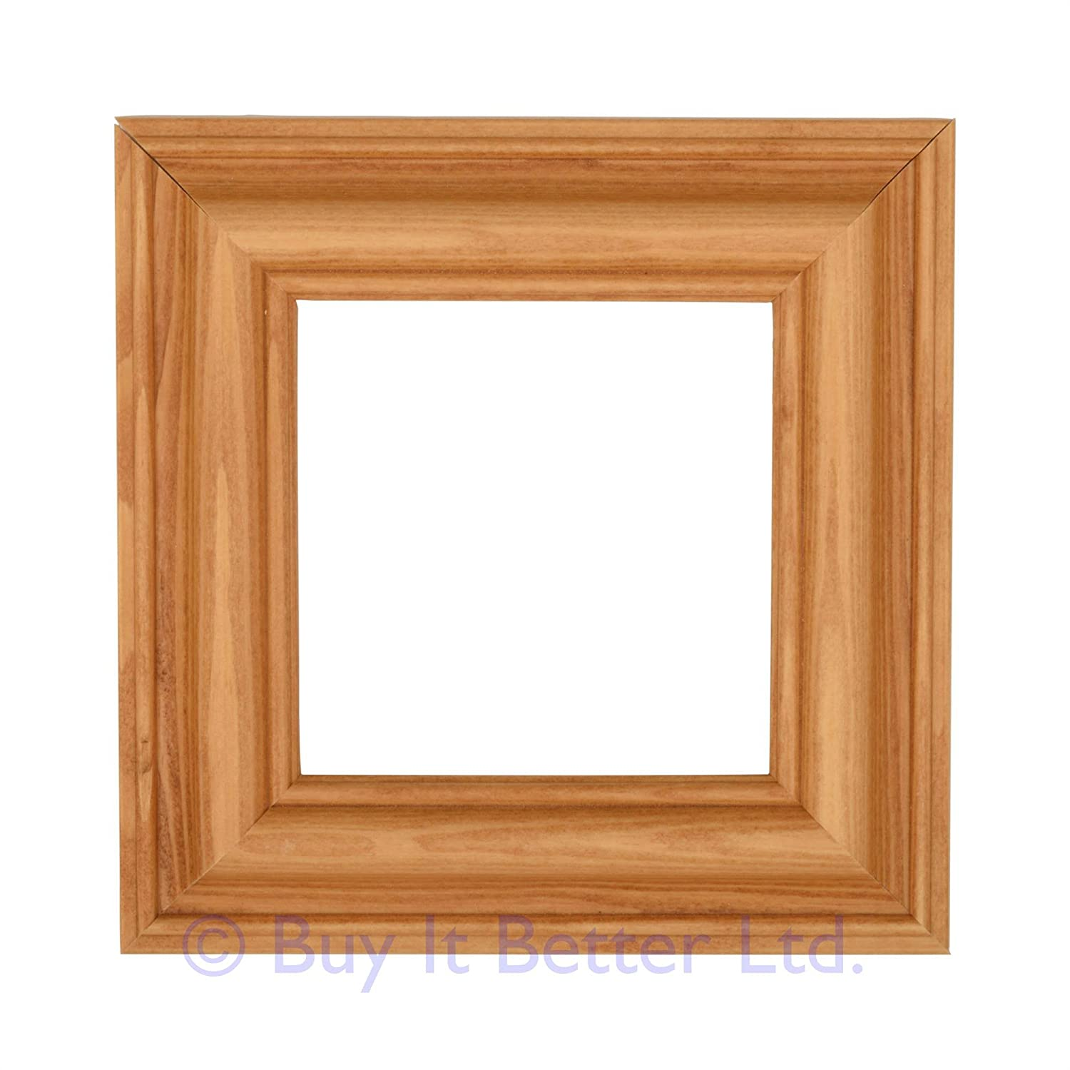 Switch Surround Frame Cover Finger Plate Contemporary Solid Old Varnished Pine Buy It Better Limited