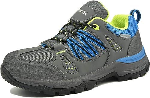 Zapatillas de Trekking para Mujer, Zapatillas de Senderismo ...