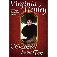 Scandal By The Ton (English Edition)