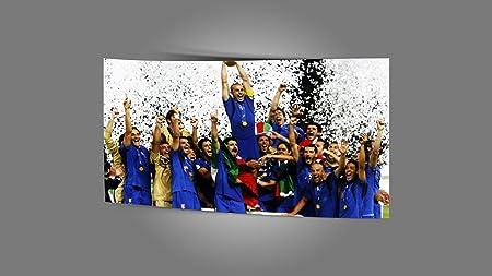 Copa Mundial de Fútbol 2006 Italia campeones de la galería Póster, 24
