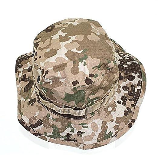 Amazon.com  Mil-Tec Boonie Hat a7cd0915e772