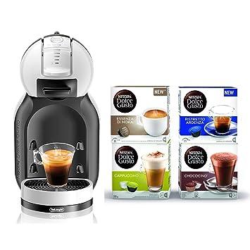 De Longhi 0132180646 máquina para café espresso y otras bebidas, 60 W, 0.8
