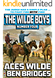 Aces Wilde (A Wilde Boys Western)