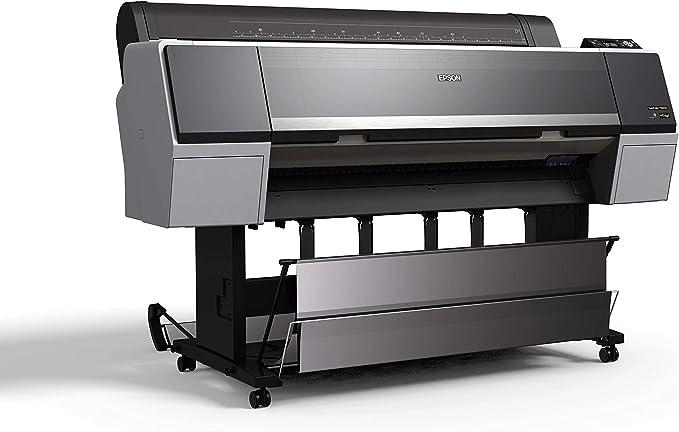 Epson SureColor SC-P9000V - Impresora de gran formato (2880 x 1440 ...