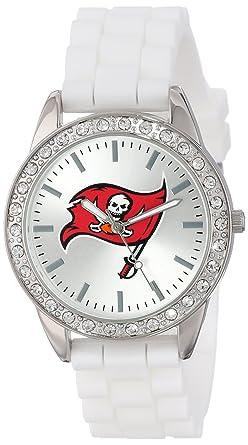 4b6d1a6d Game Time Women's NFL Frost Series Watch