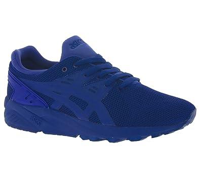 asics Gel Kayano Trainer EVO Herren Sneaker Blau   O46