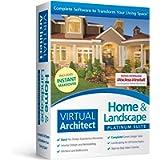 Virtual Architect Home & Landscape Platinum Suite