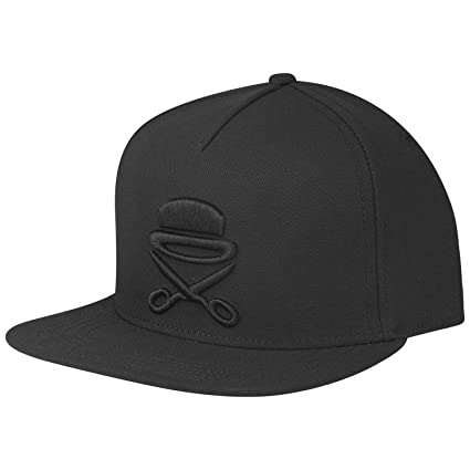 Cayler & Sons Gorras Icon Black/Black Snapback: Amazon.es: Ropa y ...