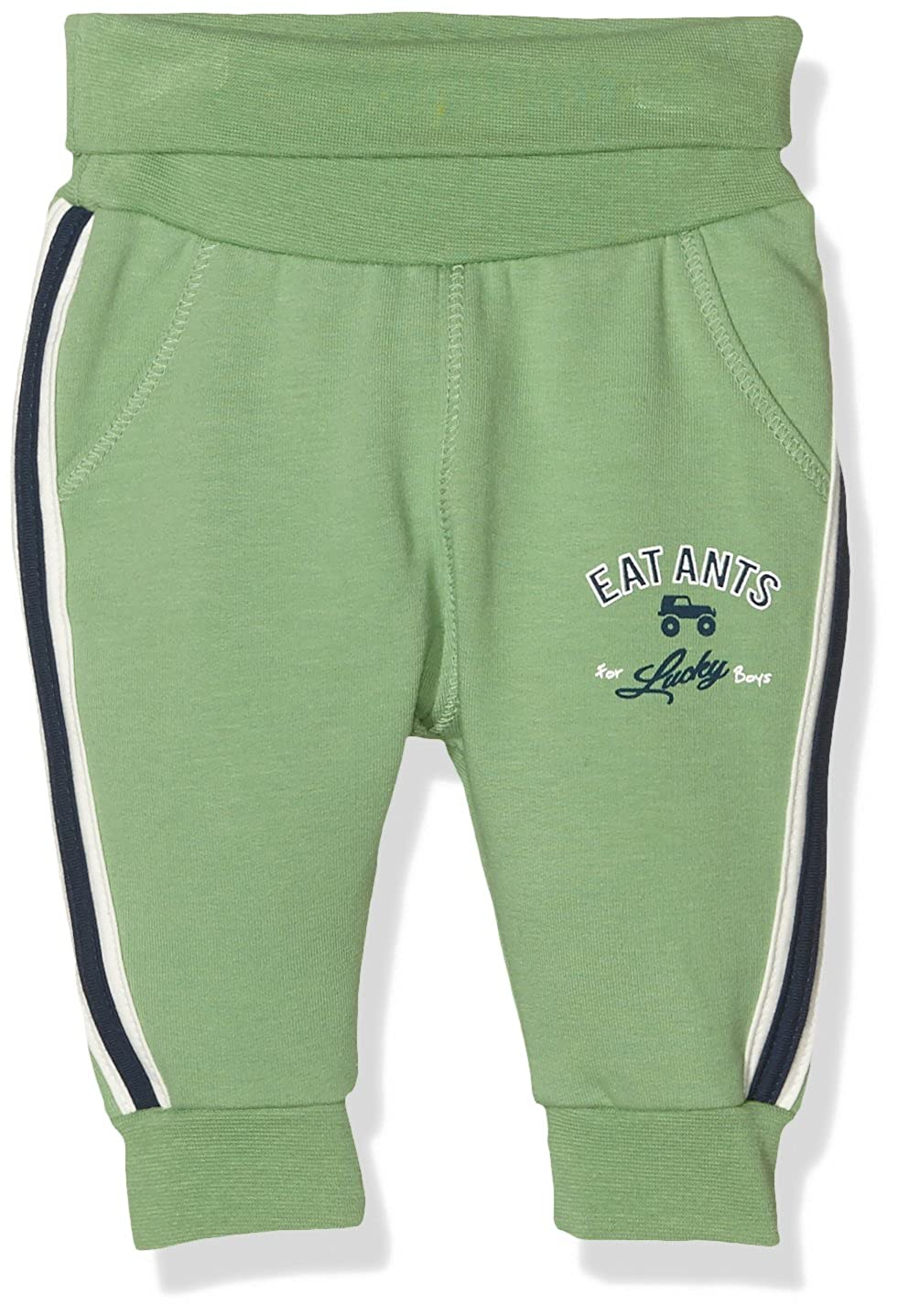 Sanetta Baby Boys' Track Bottoms 56 (EU) 113757