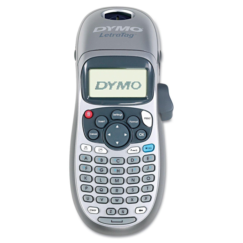 DYM21455 - LetraTag Plus Personal Label Maker