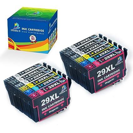 Cartuchos de Tinta compatibles con Epson 29XL para Epson 29 XL ...
