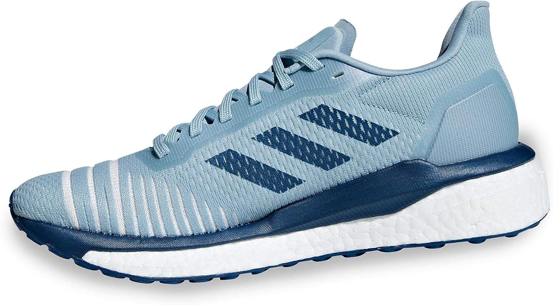 adidas Solar Drive, Zapatillas de Running Mujer: Amazon.es: Zapatos y complementos