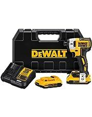 Amazon.com: Impact Drivers: Tools & Home Improvement