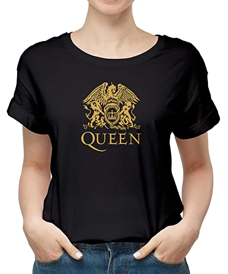 *QUEEN  HIGH QULITY SUBLIMATIONS IRON BAND PATCH*