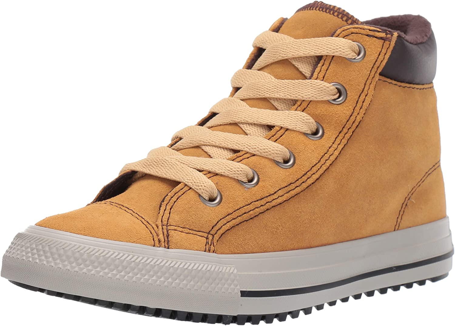 Star Pc Boots on Mars Sneaker