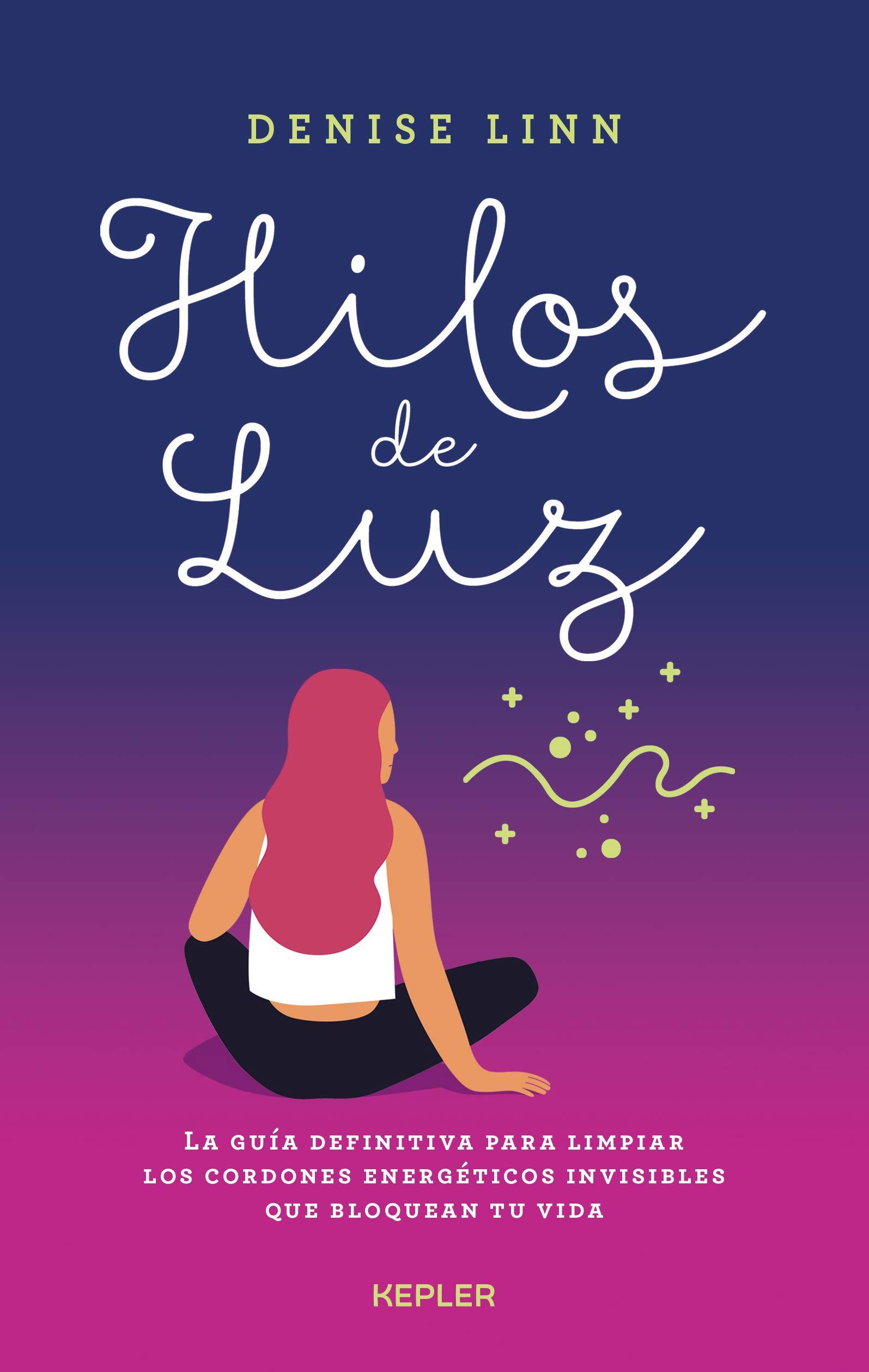 HILOS DE LUZ: 9788416344406: Amazon.com: Books
