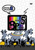 DVD「8P channel 5」Vol.2