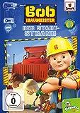 Bob der Beumeister - 005/der Stadt-Strand [Alemania] [DVD]