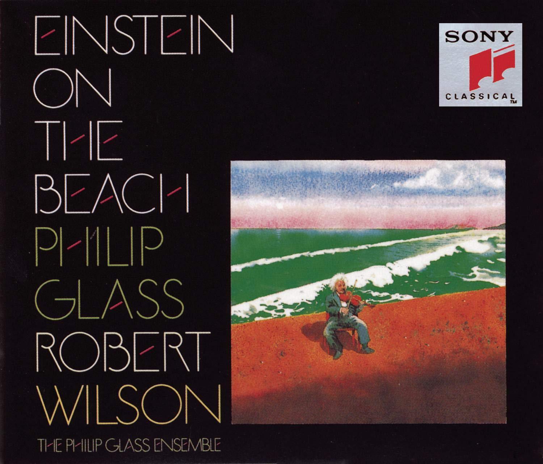 Glass: Einstein on the Beach by Sony