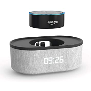 Consumer Electronics Audio Docks & Mini Speakers Replacement Amazon Echo Dot Usb Power Cable Lead Charger Alexa Speaker