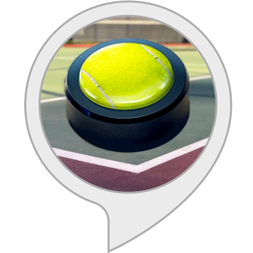 Button Tennis (Tennis Button)