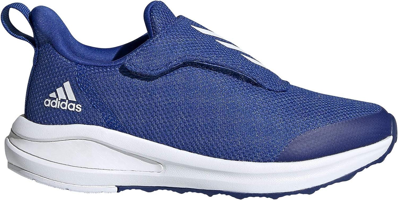Adidas Fortarun AC K, Zapatillas de Deporte Unisex Niños: Amazon.es: Zapatos y complementos
