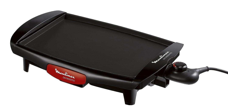 Barbecue Plancha MOULINEX CB560811 NOIR