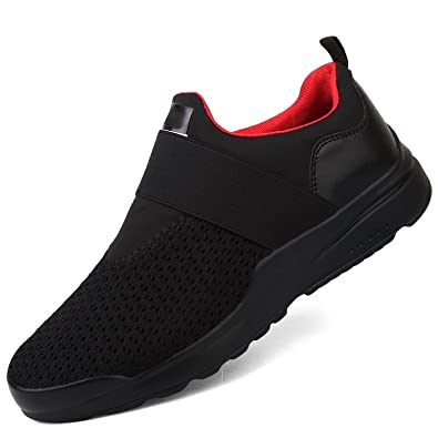 Fashion-Lover Men Sports Shoes 2018 Trends Run Athletic Trainers Zapatillas Outdoor Sneakers,303
