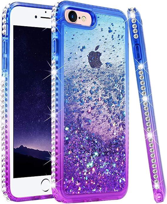 iPhone 6 CaseiPhone 6s Case GirlsBlue