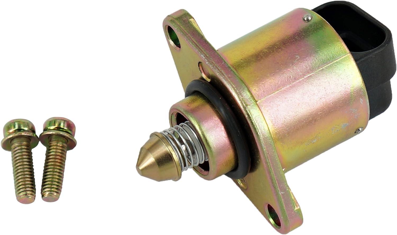 Formula Auto Parts IAV16 Idle Air Control Valve