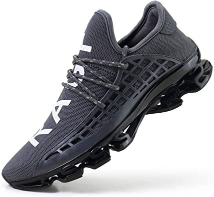 Mens Womens Running Shoes Lightweight Sneakers Athletic Tennis Sport Shoes
