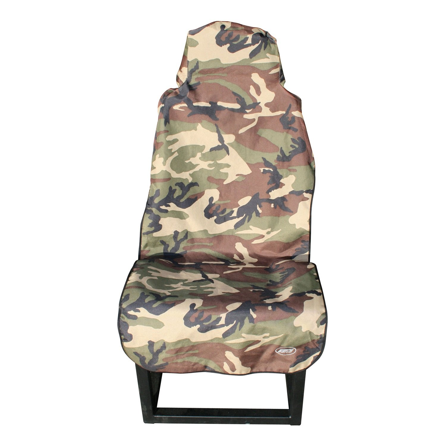 Aries 3142-20 Camo Universal Bucket Seat Cover