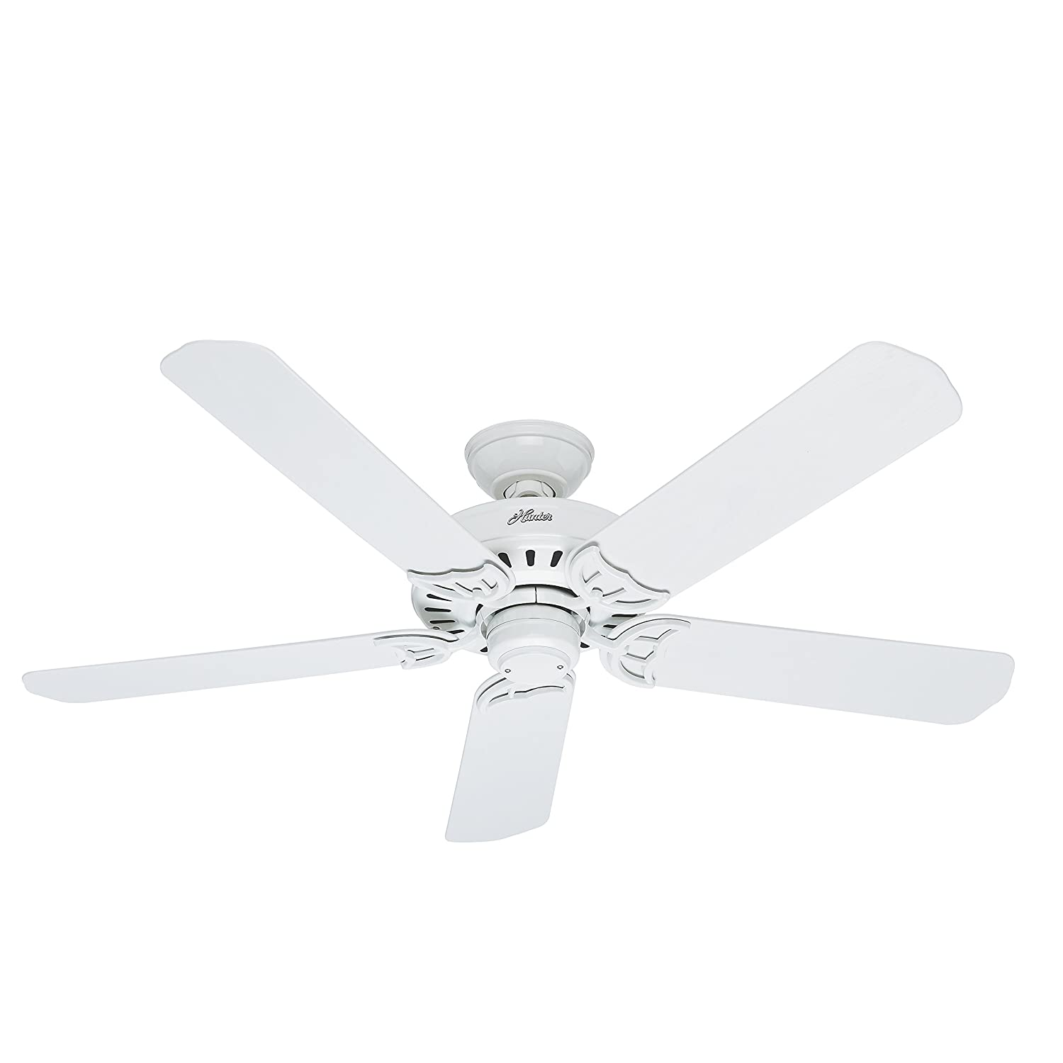 Top 6 Best Outdoor Ceiling Fans For Small & Large Models (2020 Reviews) 4