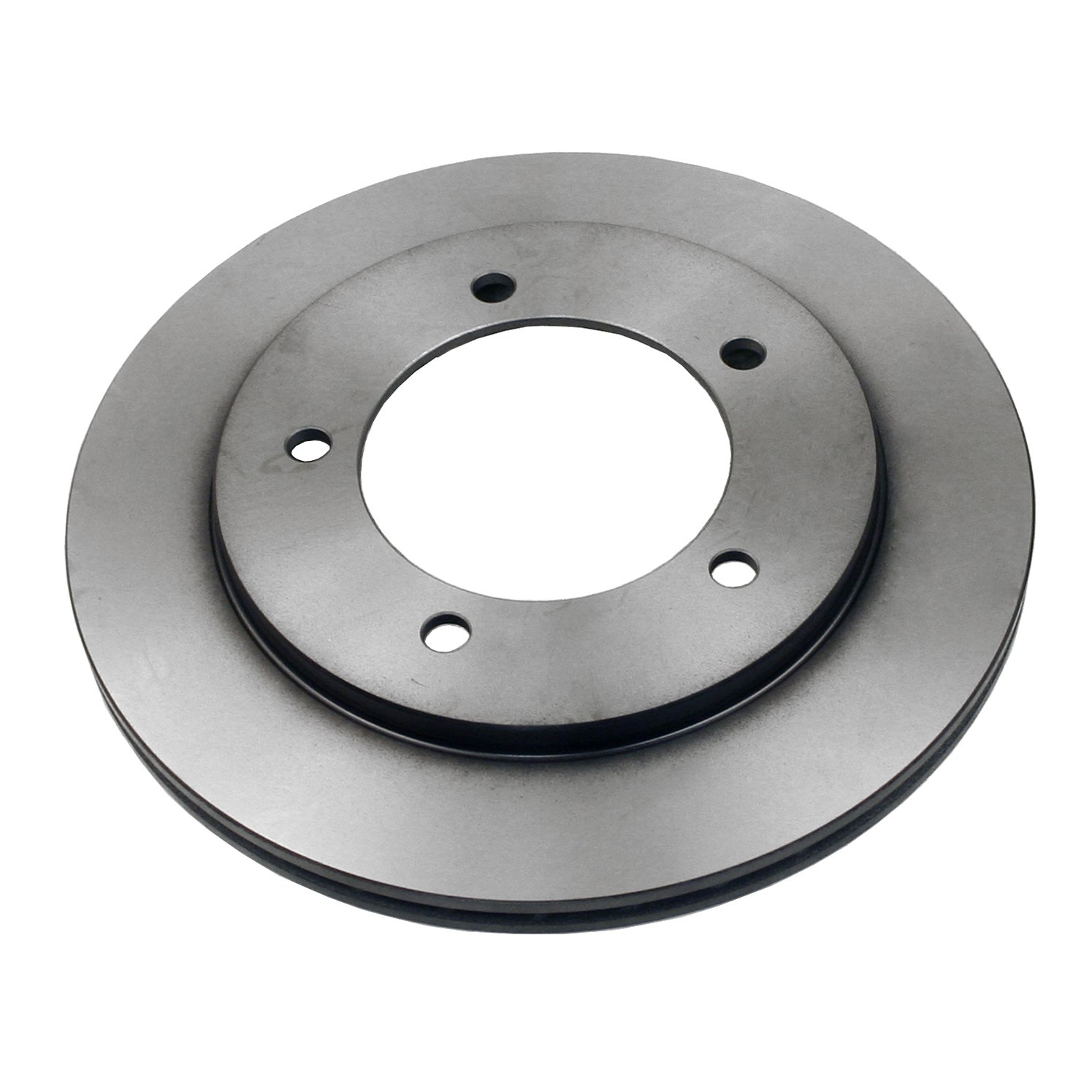 Amazon com: Beck Arnley 083-2863 Brake Disc: Automotive