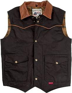product image for Schaefer Ranchwear - 712 Cattleman Vest