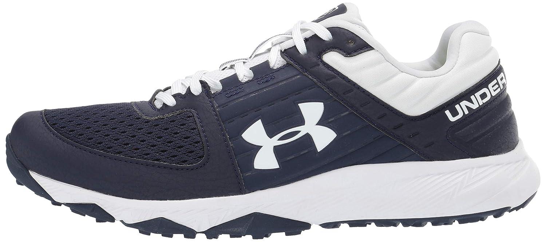 Under Armour Mens Yard Trainer Baseball Shoe