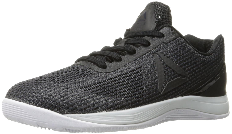 Reebok Men's Crossfit Nano 7.0 Cross-Trainer Shoe B01HFNCXXG 9 D(M) US|Black/Lead/White