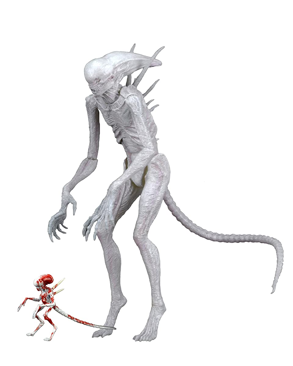 "NECA Alien: Covenant - 7"" Scale Action Figure - Neomorph"