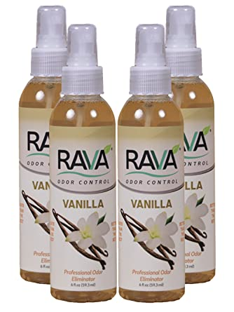 RAVA Odor Control 99% Food Grade, Controls Dog and cat Urine