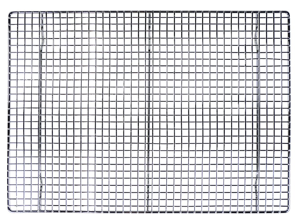 Apollo Hardware Wire Grate Pan,Cooling Rack (24x16)