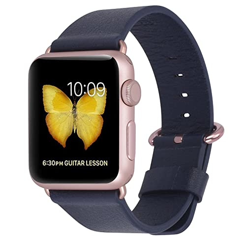 Apple Watch Band 38mm Navy