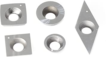 MOUNTAIN MEN CNMG120408 120404 PM ZP1521 Turning CNC Cutting Tools Holders Tungsten Carbide Inserts for Stainless Steel Processing Size : CNMG120408 PM ZP1521