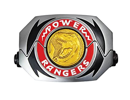 Amazon Power Rangers Mighty Morphin Legacy Edition Morpher