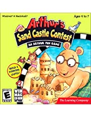 Arthur's Sand Castle Contest - PC/Mac